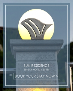 Sun Residence Book Your Stay Now